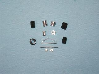 JW'S HO Speed Parts
